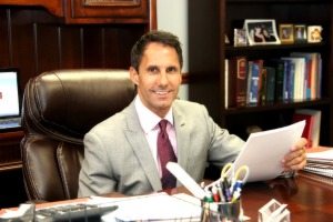 James E. Vinturella - Vinturella Law Firm